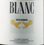 马佐利诺酒庄霞多丽白葡萄酒(Tenuta Mazzolino Blanc Chardonny, Lombardy, Italy)