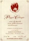 Rascioni & Cecconello Poggio il Ciliegio Maremma Toscana IGT, Toscana, Italy
