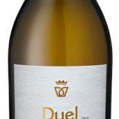 代尔西杜尔长相思-维欧尼白葡萄酒(Darioush Duel Sauvignon Blanc-Viognier,Napa Valley,USA)