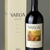安妮塔瓦瓦梅洛干红葡萄酒(Finca La Anita Varua Merlot,Agrelo,Argentina)