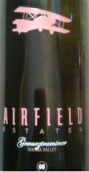 机场酒庄琼瑶浆半干白葡萄酒(Airfield Estates Gewurztraminer, Yakima Valley, USA)