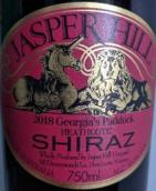 爵士山酒庄乔治帕多西拉干红葡萄酒(Jasper Hill Georgia's Paddock Shiraz, Heathcote, Australia)