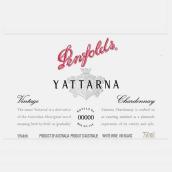 奔富葛兰许干白葡萄酒(Penfolds Yattarna,South Australia,Australia)