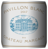 玛歌白亭干白葡萄酒(Pavillon Blanc du Chateau Margaux, Bordeaux, France)
