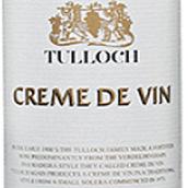 塔洛奇酒庄限量版系列华帝露加强酒(Tulloch Limited Release Crème De Vin Verdelho,Hunter Valley...)