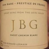 珍伯纳德杰曼白诗南甜白葡萄酒(Jean Bernard Germain Sweet Chenin Blanc,Loire Valley,France)