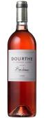 杜夫酒庄嘉岚系列特酿桃红葡萄酒(Dourthe La Grande Cuvee Bordeaux Rose, Bordeaux, France)
