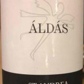 圣安德里亚酒庄阿尔达公牛血干红葡萄酒(St.Andrea Aldas Egri Bikaver,Eger,Hungary)