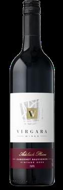 维加拉赤霞珠干红葡萄酒(Virgara Family Wines Cabernet Sauvignon,Adelaide Plains,...)