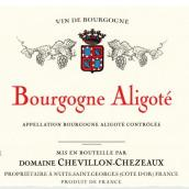 夏维隆酒庄阿里高特干白葡萄酒(Chevillon-Chezeaux Bourgogne Aligote,Burgundy,France)