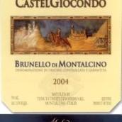 花思蝶卡斯特吉奥康多干红葡萄酒(Marchesi de Frescobaldi Castelgiocondo,Brunello di ...)
