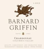 巴纳德格里芬霞多丽干白葡萄酒(Barnard Griffin Chardonnay, Washington, USA)