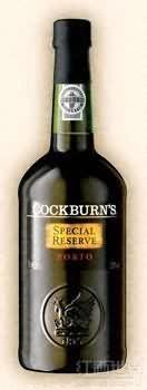 辛明顿家族科伯恩精选珍藏波特酒(Symington Family Cockburn's Special Reserve Port, Douro, Portugal)