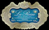 冰川湖拉蕾娜起泡酒(Glacial Lake Missoula Wine Company La Reine Sparkling,Umpqua...)