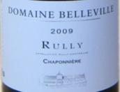 美都香波尼园(吕利村)干红葡萄酒(Domaine Belleville Domaine Belleville Rully Chaponniere ...)