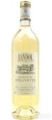 奥维特干白葡萄酒(Domaine de l'Olivette Bandol Blanc, Provence, France)