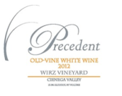 前例酒庄沃兹园老藤干白葡萄酒(Precedent Wirz Vineyard Old Vine White, Cienega Valley, USA)
