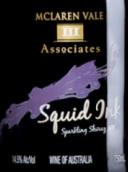 三联墨赢西拉起泡酒(III Associates Squid Ink Sparkling Shiraz,McLaren Vale,...)