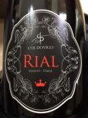 可多维格酒庄里亚尔红葡萄酒(Col Dovigo Rial, Veneto, Italy)