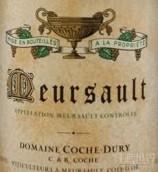 科奇酒庄干白葡萄酒(默尔索)(J.-F Coche-Dury,Meursault,France)