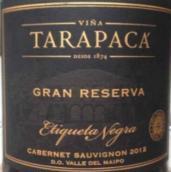塔拉巴嘎特级珍藏赤霞珠干红葡萄酒(Vina Tarapaca Gran Reserva Cabernet Sauvignon, Maipo Valley, Chile)