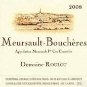 盖伊露罗特庄园博彻莱斯(默尔索一级园)干白葡萄酒(Domaine Guy Roulot Les Boucheres,Cote de Beaune,France)