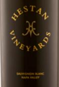 赫斯顿酒庄长相思干白葡萄酒(Hestan Vineyards Sauvignon Blanc,Napa Valley,USA)