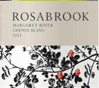 罗莎布鲁克白诗南干白葡萄酒(Rosabrook Chenin Blanc,Margaret River,Australia)