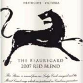 穆纳里博勒加德梅洛味而多混酿干红葡萄酒(Munari Beauregard Red Blend,Heathcote,Australia)