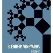 Blenheim Vineyards Viognier,Monticello,USA