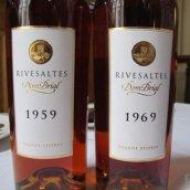 唐-布里亚里韦萨特特级珍藏天然甜葡萄酒(Vignobles Dom-Brial Les Rivesaltes Grande Reserve,Languedoc-...)