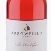 艾罗菲尔德桃红葡萄酒(Arrowfield Estate Rose,New South Wales,Australia)