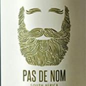 博尔·康斯坦提亚酒庄帕得诺干白葡萄酒(Beau Constantia Pas De Nom White,Constantia,South Africa)