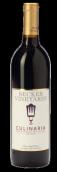 贝克库利纳里亚红葡萄酒(Becker Vineyards Culinaria,Texas High Plains,USA)