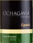 欧查佳维亚埃斯皮拉干白葡萄酒(Ochagavia Espuela White,Central Valley,Chile)