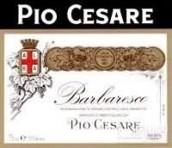 皮欧巴巴拉斯高干红葡萄酒(Pio Cesare Barbaresco,Piedmont,Italy)