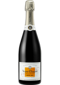 凯歌波萨丁半干型香槟(Champagne Veuve Clicquot Ponsardin Demi-Sec, Champagne, France)