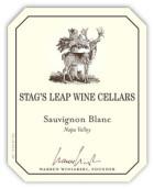鹿跃酒窖长相思干白葡萄酒(Stag's Leap Wine Cellars Sauvignon Blanc, California, USA)
