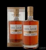 瓦勒格瑞喜悦10年半干型白波特酒(Vallegre Vista Alegre 10 Years Old White Medium Dry Port,...)