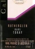 布勒卡利俄佩卡托伊甜红葡萄酒(R.L. Buller & Son Calliope Rare Tokay, Rutherglen, Australia)