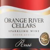 奥兰治河酒庄桃红起泡酒(Orange River Cellars Sparkling Rose,Orange River,South ...)