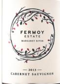 弗莫伊赤霞珠干红葡萄酒(Fermoy Estate Cabernet Sauvignon, Margaret River, Australia)