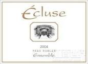 伊库鲁斯合奏干红葡萄酒(Ecluse Ensemble Red,Paso Robles,USA)
