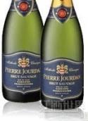 上加布里埃尔皮埃尔佐登干白葡萄酒(Haute Cabriere Pierre Jourdan Brut Sauvage MCC, Franschhoek Valley, South Africa)