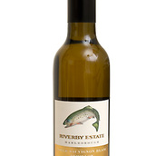 瑞夫拜贵族长相思赛美蓉干白葡萄酒(Riverby Estate Noble Sauvignon Blanc Semillion,Marlborough,...)