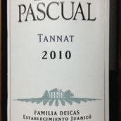 唐帕夸尔丹娜干红葡萄酒(Don Pascual Tannat,Juanico,Uruguay)
