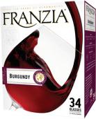 弗朗西亚酒庄勃艮第红葡萄酒(Franzia Burgundy, California, USA)