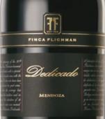 菲卡特迪嘉马尔贝克混酿干红葡萄酒(Finca Flichman Dedicado, Mendoza, Argentina)