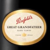 奔富曾祖父精选茶色波特风格加强酒(Penfolds Great Grandfather Rare Tawny,Barossa Valley,...)