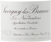 勒桦酒庄南巴顿(萨维尼一级园)干红葡萄酒(Domaine Leroy Les Narbantons,Savigny-les-Beaune Premier Cru,...)